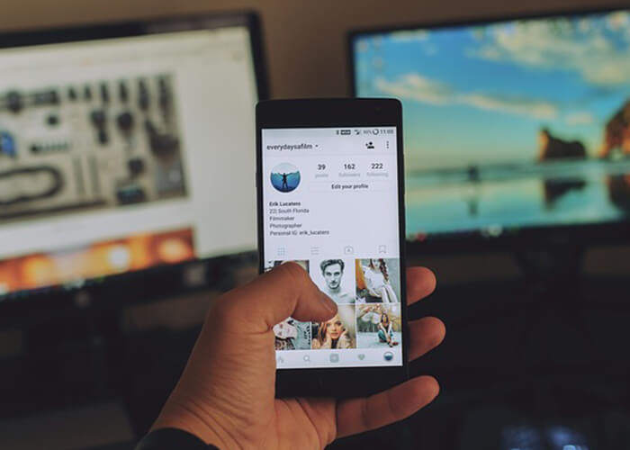 שיווק באינטרנט - ניהול מדיה חברתית