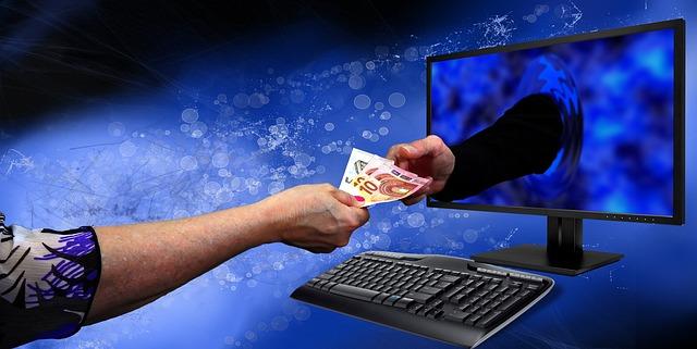 איך לעשות כסף באינטרנט